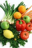 Produce — Stock Photo