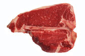T-Bone Steak — Stock fotografie