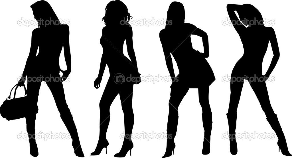 depositphotos 2545754 Sexy women silhouettes We decided to see how it stacks up next to a home video that fetched the ...