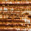 Royalty-Free Stock Photo: Rusty Panel Texture