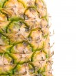 Pineapple Vertical Texture — Stock Photo