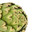 Stock Photo: Globe Artichoke