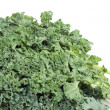 Stock Photo: Nutritious Kale