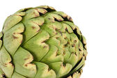 Globe Artichoke — Stock Photo