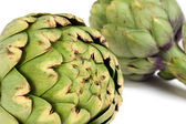 Globe Artichokes — Stock Photo