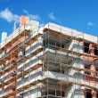 Building under construction — Stock Photo #1972702