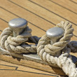 Mooring rope — Stock Photo #1972728