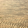 Stock Photo: Sand waves