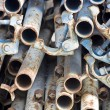 Royalty-Free Stock Photo: Pipes