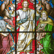 Stained glass window — Stock Photo #1975965