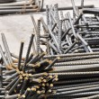 Steel reinforcement — Stock Photo #1976939
