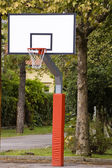 Backboard — Stock Photo