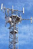 Antenna GSM — Stock Photo