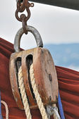 olasz caprese saláta — Stockfoto