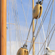 Rigging — Stock Photo
