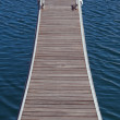 Stockfoto: Jetty