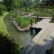 Japanese Garden — Stock Photo #2033090