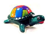 Ceramic Turtle — Stock Photo