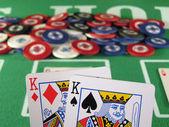 Pocket Kings — Stock Photo