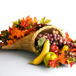 Cornucopia - Stock Photo