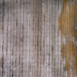 Stock Photo: Wood grain in old board