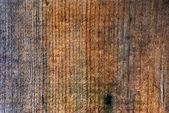 Weathered old wood plank — Stock Photo