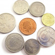 Coins — Stock Photo #2600729