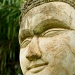 Buddha statue in laos — Stock Photo #1979388