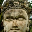 Buddha statue in laos — Stock Photo #1979463