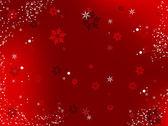 Merry christmas arka plan — Stok Vektör