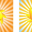 Royalty-Free Stock Vector: Sun