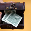 Cashbox - Stock Photo