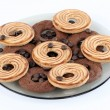 Sweets cookies — Stock Photo #1981164