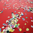 Confetti — Stock Photo #1983340