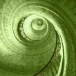 Spiral staircase — Stock Photo
