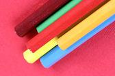 Sharp pencils — Stock Photo