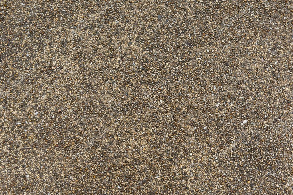 Crushed Stone Sizes Standard : Crushed stone — stock photo wnights