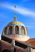 Modernist dome — Stock Photo
