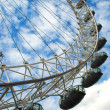 Stock Photo: Millennium Wheel