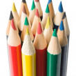 colored pencils — Stock Photo #2613892