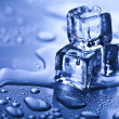 Ice cubes - 