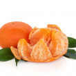 Tangerine Fruit — Stock Photo