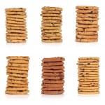 Cookie Temptation — Stock Photo #1998093