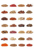 Chinese Medicinal Herbs — Stock Photo