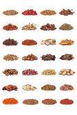 Chinese Medicinal Herbs — Stock Photo