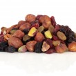 Fruit Nut and Berry Mix — Stock Photo