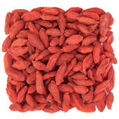 Goji Berry Fruit — Stock Photo