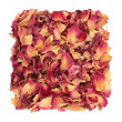 Stock Photo: Rose Petal Confetti