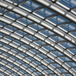Conservatory Roof Span - Stock Photo