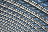 Conservatory Roof Span — Stock Photo